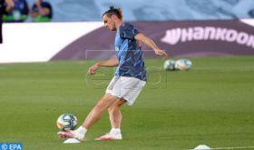 Liga : Gareth Bale (Real Madrid) prêté à Tottenham