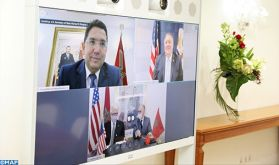 """Washington salue les réformes """"audacieuses et de grande portée"""" mises en œuvre par SM le Roi"""