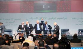 Dossier libyen : le CDH de l'ONU met en avant l'importance de l'accord de Skhirat et les résultats positifs des réunions tenues au Maroc