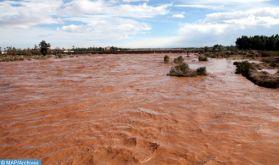 Gestion des catastrophes naturelles: La BM accorde un prêt de 275 M$ au Maroc