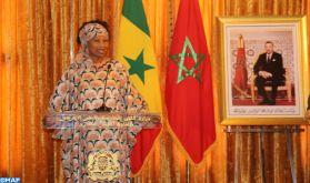 """Le consulat général à Dakhla, """"symbole vivant"""" de l'excellence des relations bilatérales (ministre sénégalaise des AE)"""