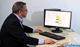 E-learning : La Direction provinciale de l'éducation nationale à Khénifra produit 40 cours numériques