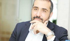 """Ils ont dit sur """"Le temps du Maroc"""" de Abdelmalek Alaoui"""