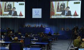 La 64ème Conférence générale de l'AIEA clôt ses travaux avec l'adoption de l'ensemble des points à l'ordre du jour