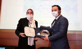Prix national de la culture amazighe 2019 : Le journaliste Al Mustapha Sguenfle remporte le prix de la presse écrite