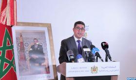 Le conseil de gouvernement approuve un projet de décret sur la CINE