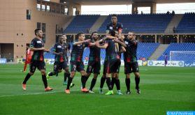 Coupe de la CAF (tour préliminaire): L'AS FAR s'impose face aux Béninois du Buffles FC (3-1)