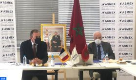 L'ASMEX et ENGIE services Maroc s'allient pour réduire l'empreinte carbone des exportateurs