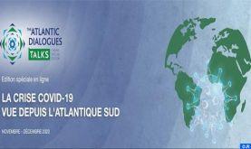 AD TALKS/PCNS: Focus sur les significations des dernières élections US pour l'Atlantique élargi