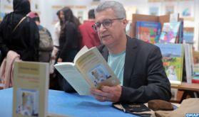 """Abdallah Baida, cet écrivain qui se décrit comme un """"explorateur des mots"""""""