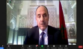 M. Abbadi appelle à accorder plus d'intérêt aux aspirations des générations montantes afin de promouvoir la paix et les valeurs de coexistence