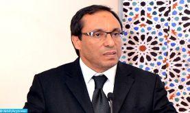 M. Amara prend part à la 3-ème conférence ministérielle mondiale sur la sécurité routière à Stockholm
