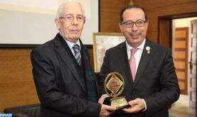 Fès : Hommage à Abdelali Mohamed Oudghiri, lauréat 2019 du Prix international Roi Fayçal