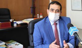 Cinq questions à M. Abdelghani Azzi, directeur du contrôle des produits alimentaires à l'ONSSA