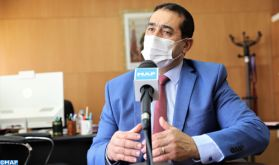 Contrôle sanitaire/Ramadan: 3 questions à Abdelghani Azzi, directeur du contrôle des produits alimentaires à l'ONSSA