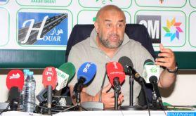 Abdelhak Benchikha, l'entraîneur algérien qui a gagné le cœur des Doukkalis