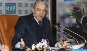 """Sahara: Le professeur El Ouali déconstruit les """"fake news"""" sur les ressources naturelles"""