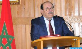 M. Boussouf appelle à la création d'une agence nationale dédiée à la mobilisation des compétences marocaines à l'étranger