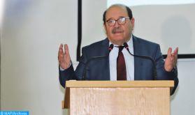 """L'armée algérienne qui souffre du """"syndrome du héros"""" est animée par la """"doctrine de l'hostilité au Maroc"""" (M. Boussouf)"""