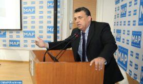 Abdellatif Ouahbi, invité mardi prochain du Forum de la MAP