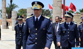 Espagne : M. Hammouchi décoré de la Grand-Croix de l'Ordre du mérite de la Garde civile