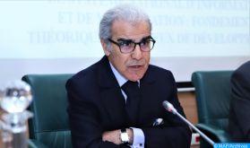 BAM satisfait l'intégralité des demandes de refinancement des banques (M. Jouahri)