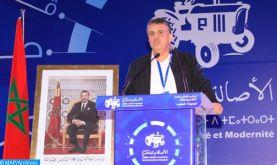 La reconnaissance US de la marocanité du Sahara, une consécration de la légitimité historique d'une cause juste (Abdellatif Ouahbi)