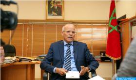 Terres collectives: Cinq questions au Gouverneur directeur des affaires rurales Abdelmajid El Hankari