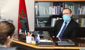L'épidémiologie une discipline plus que jamais indispensable (directeur de l'ENSP)