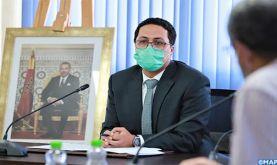 Covid-19: la passation des marchés d'acquisition des équipements médicaux se déroule dans la transparence (responsable)