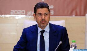 Formation à distance: le président du ministère public adresse une circulaire aux procureurs généraux