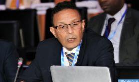 UA: Le Maroc plaide à Addis-Abeba pour la mise en place d'un mécanisme de solidarité pour lutter contre la malnutrition