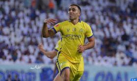 Sacré meilleur buteur du Championnat Saoudien de football, Abderrazak Hamdallah suscite respect et admiration du public Safiot
