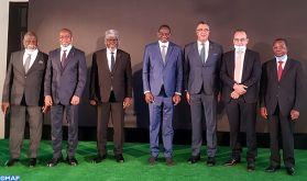 Riziculture : l'OCP fournira des engrais adaptés à la Côte d'Ivoire