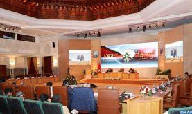 Académie du Royaume : L'Inde s'est lancée dans une croissance dynamique au lendemain de son indépendance (conférenciers)