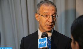 Entrepreneuriat: Trois questions à Adil Rais, président de la CGEM de Tanger-Tétouan-Al Hoceima