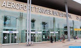 Tanger-Tétouan-Al Hoceima: le trafic aérien dépasse le niveau de 2019 (ONDA)