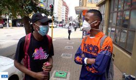 Afrique du Sud : Entre le marteau de la crise économique et l'enclume du Coronavirus