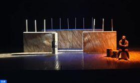 """Théâtre Tafoukt présente """"Aferziz"""" fin mars à Dakar"""
