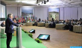 L'Africa Security Forum 2020 se tiendra en décembre en Webinar (organisateurs)