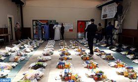 Afrique du Sud : la Fondation Mohammed VI des Oulémas africains distribue des aides alimentaires à plus de 300 familles