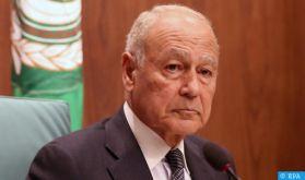 La ligue arabe met en garde contre les plans israéliens d'annexion de pans de la Cisjordanie occupée