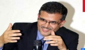 Impact du confinement sur le physique des sportifs: Trois questions au médecin du sport, Ahmed Badahi