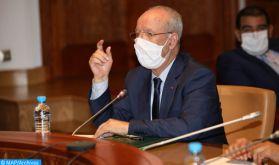 M. Taoufik: Pas de nouvelles concernant le pèlerinage cette année
