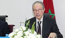 """Le Maroc a su inscrire dans une """"sereine souveraineté"""" la défense de ses intérêts supérieurs, dans un contexte international compliqué (HCP)"""