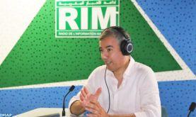 Discours du Trône, une nouvelle invitation à l'Algérie pour ouvrir les frontières (Chercheur)