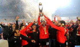 Ligue des champions (finale) : Al Ahly bat Zamalek (2-1) et remporte le titre