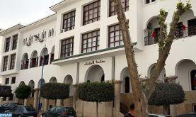 Al Hoceima: Installation du nouveau premier président et du procureur général du Roi près la Cour d'appel