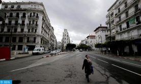 """L'Algérie traverse une période """"sombre et dangereuse"""" (ONG Algérienne)"""