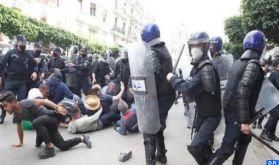 """Des personnalités et ONG's dénoncent """"le recours obsessionnel à la répression"""" en Algérie"""